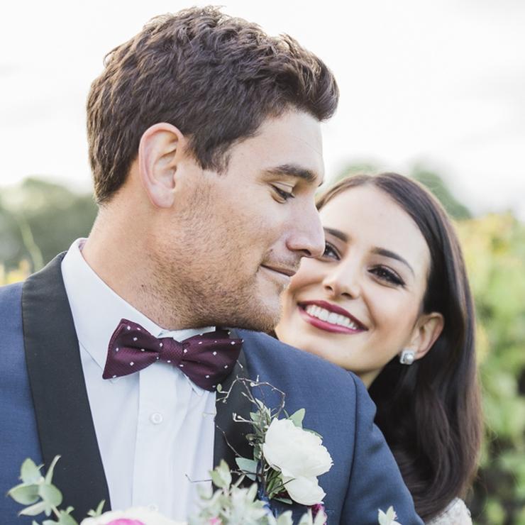 Sandalford Winery Wedding - Swan Valley