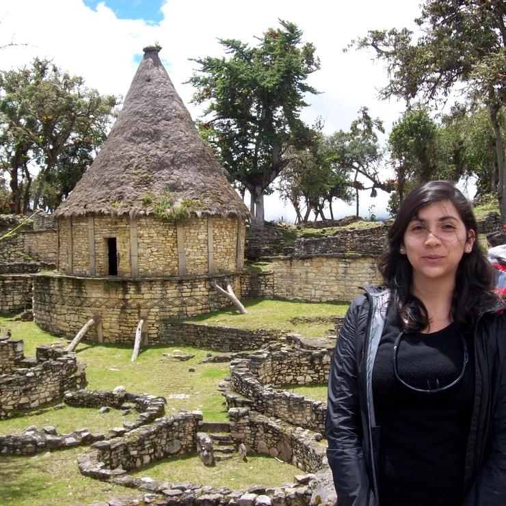 Explore North perú