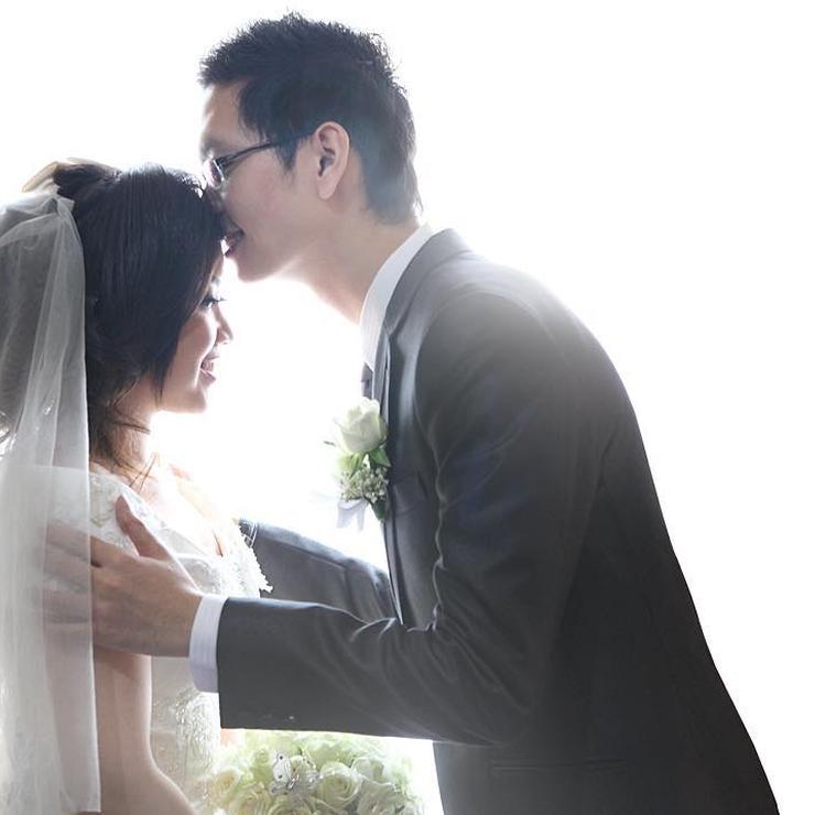 [Wedding Day] Mr Agung and Mrs Anggraeni