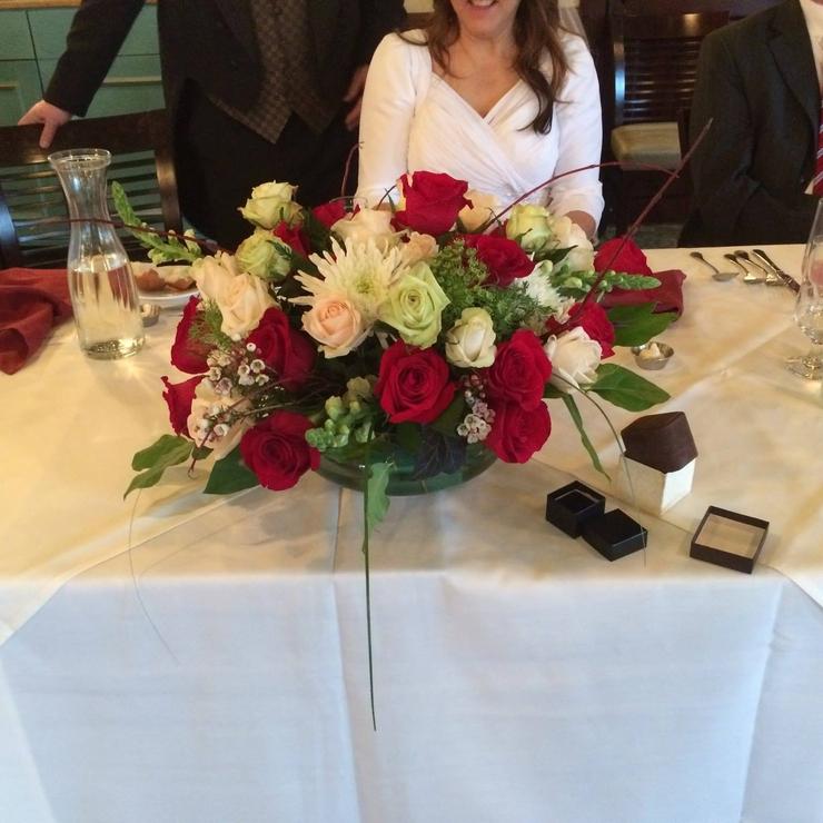 Bonnie & Leland's Wedding