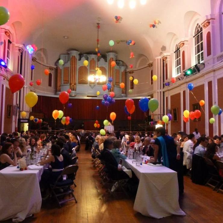Cambridge Events