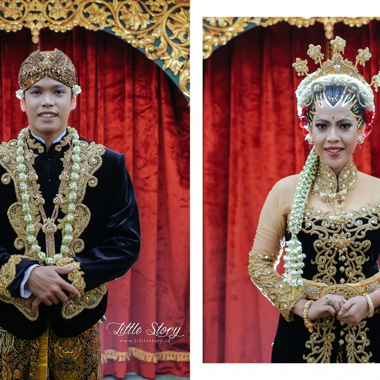 Betha & Metha The Wedding