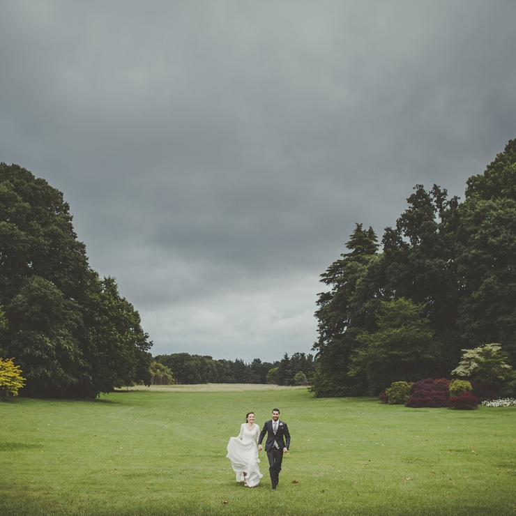 2015 Fine Art Wedding Photography Portfolio