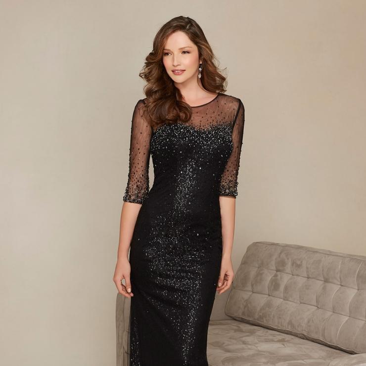 MGNY dress