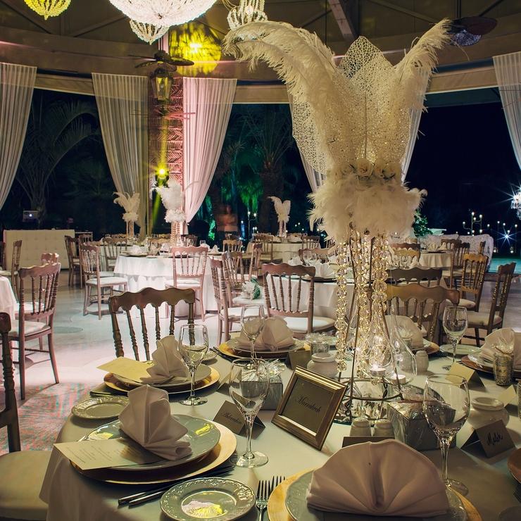 Samira & Jeremy Wedding