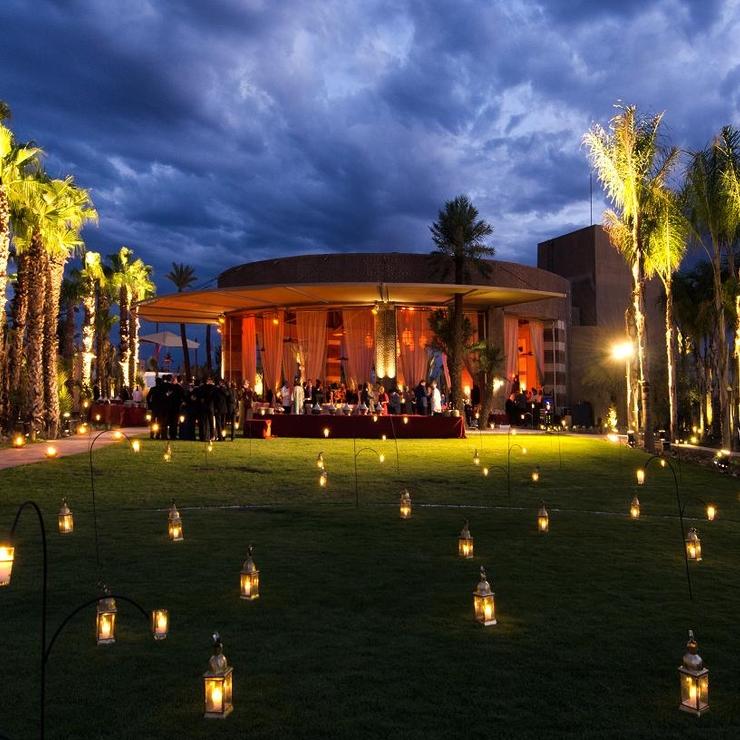Hamri's Wedding