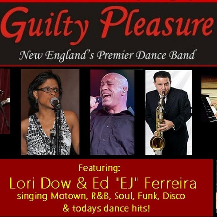 Guilty Pleasure ..New England's Premier Dance Band