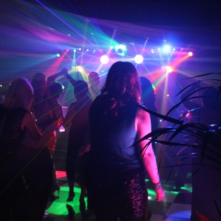 Dave Dee Professional Mobile Disco Hire Photos