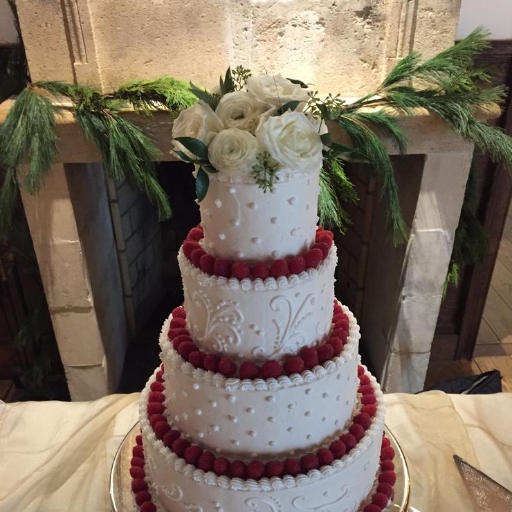 Recent event cakes