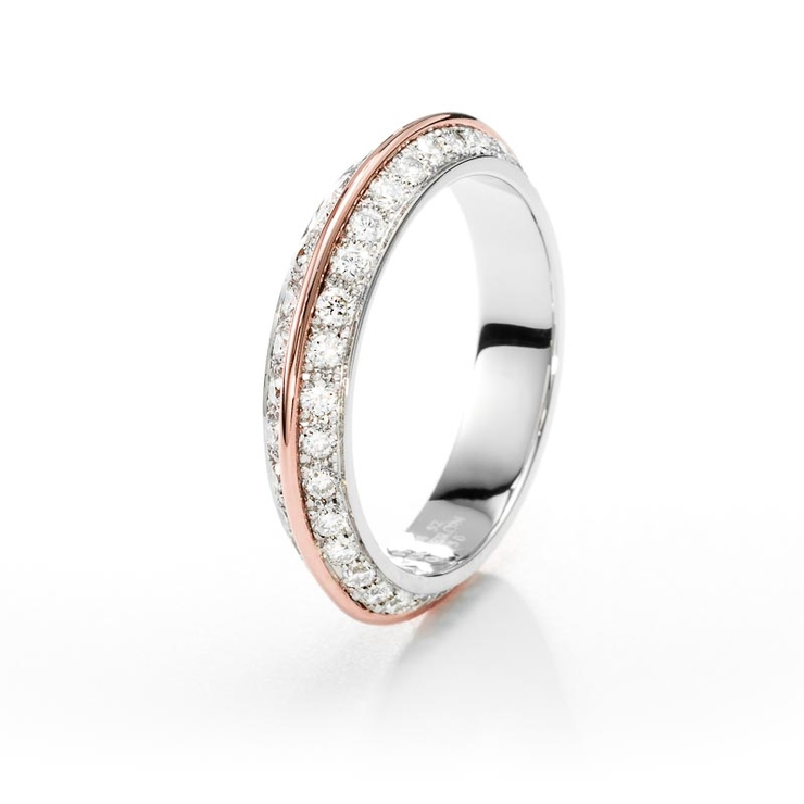Boucheron Wedding Bands