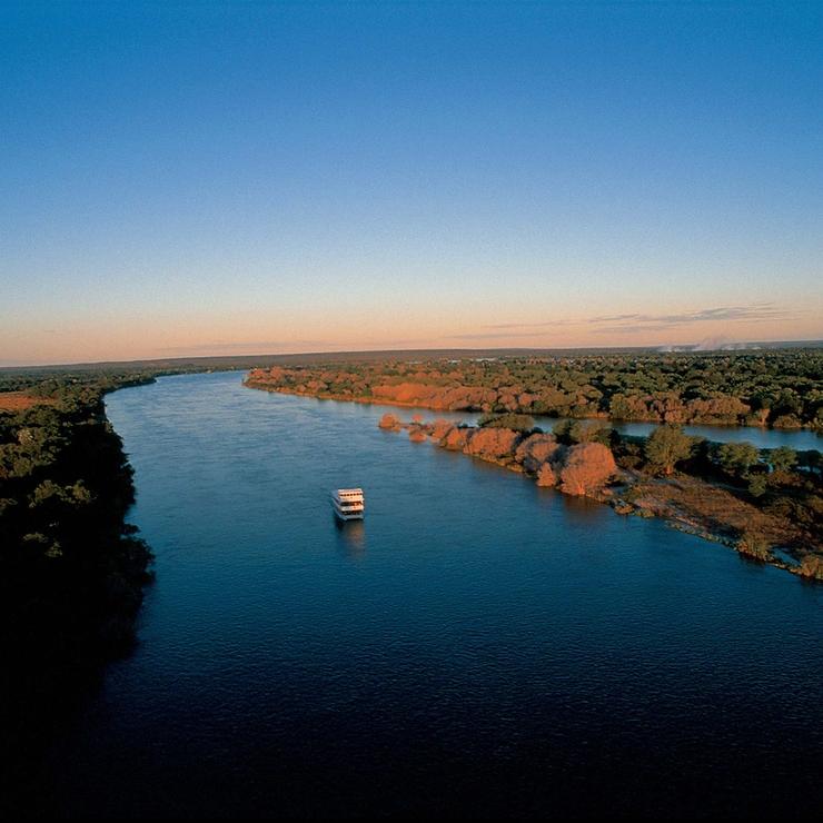 Zambezi Boat Cruises