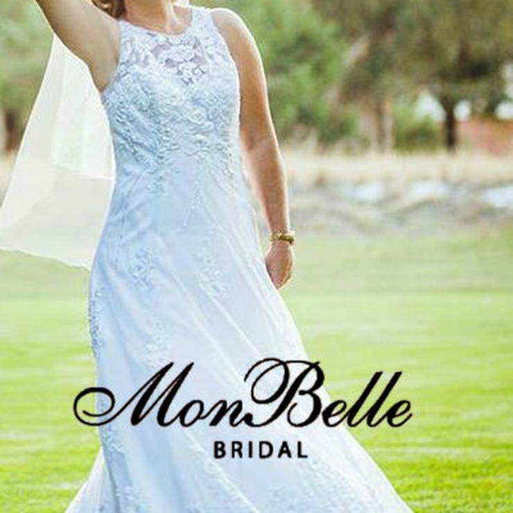 Wedding Dresses - custom design