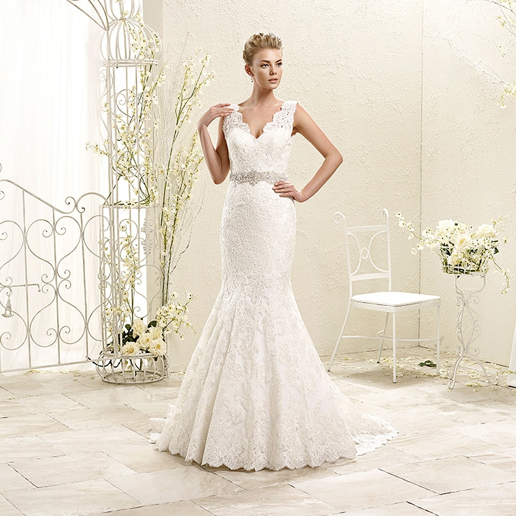 Italian Bridal Gallery