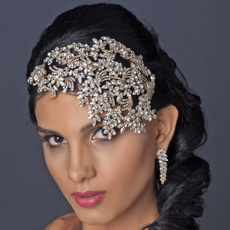 Bridal Headbands Accessories