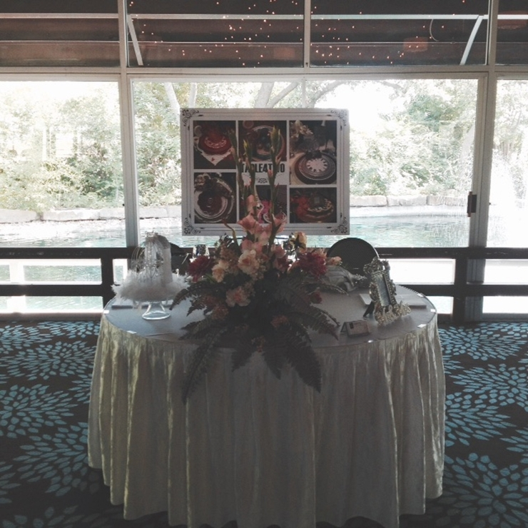 Sheraton Inn Hotel Wedding Showcase October 2015