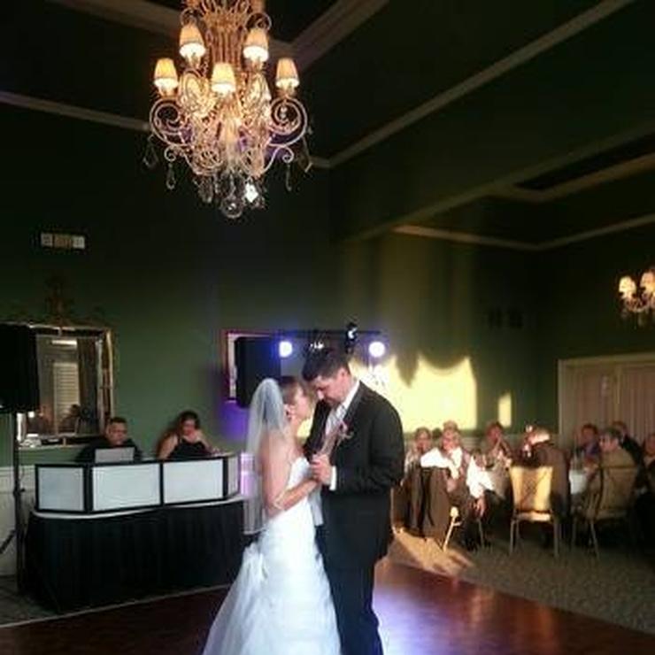 DJ Soho weddings