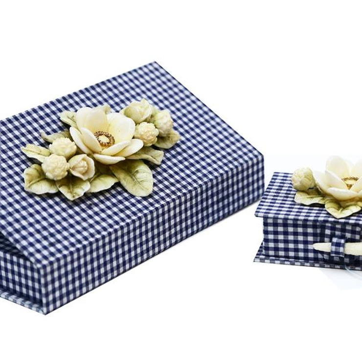 Trousseau & gifting boxes