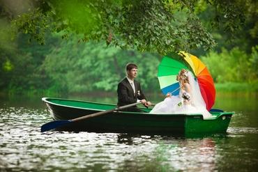 Summer real weddings