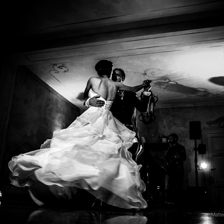 My weddings ....