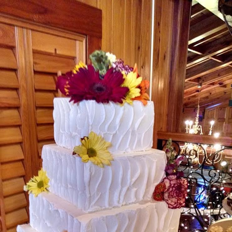Bridal Show @ The Estate on the Halifax Port Orange, Florida