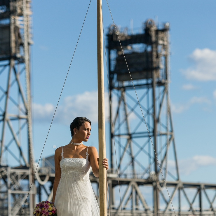 Weddings at On the Pier
