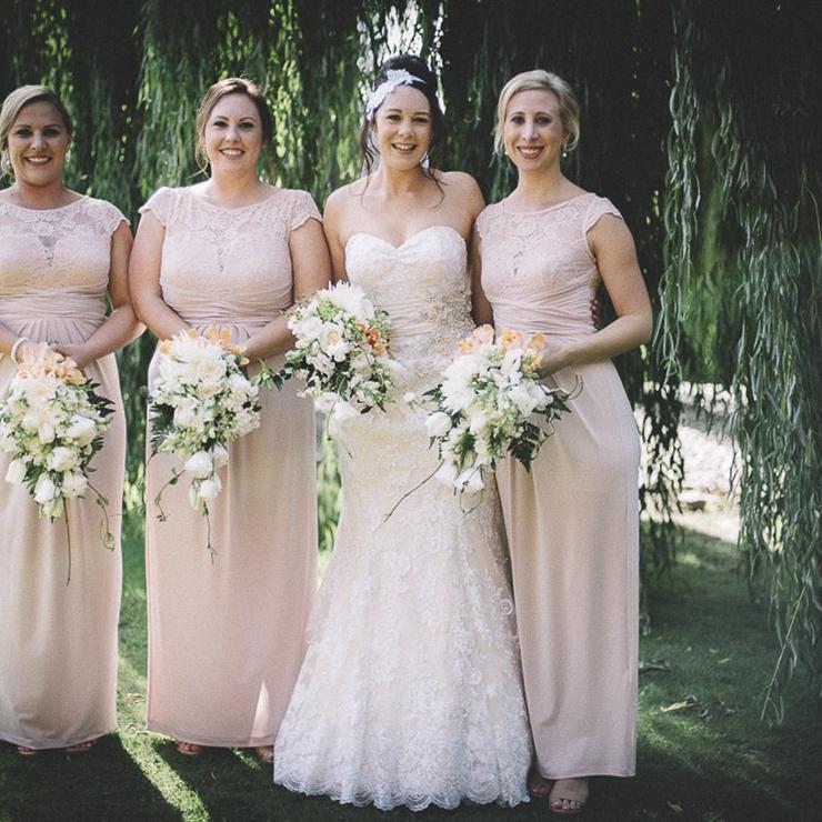Rippon Wedding