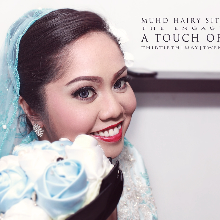 The Engagement - Aisyah & Hairy