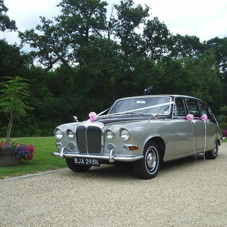 Daimler DS 420 Royal State Limousine
