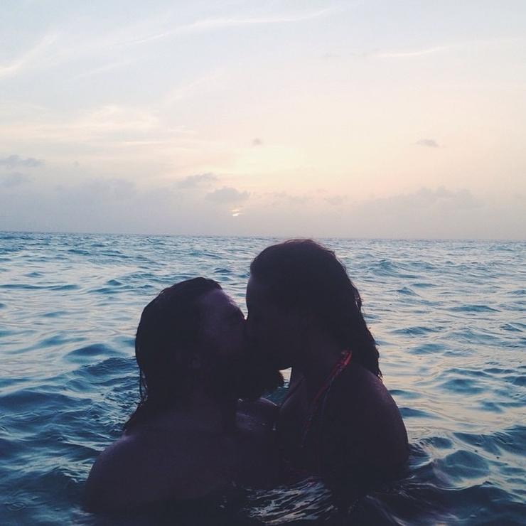 Private Island Honeymoon
