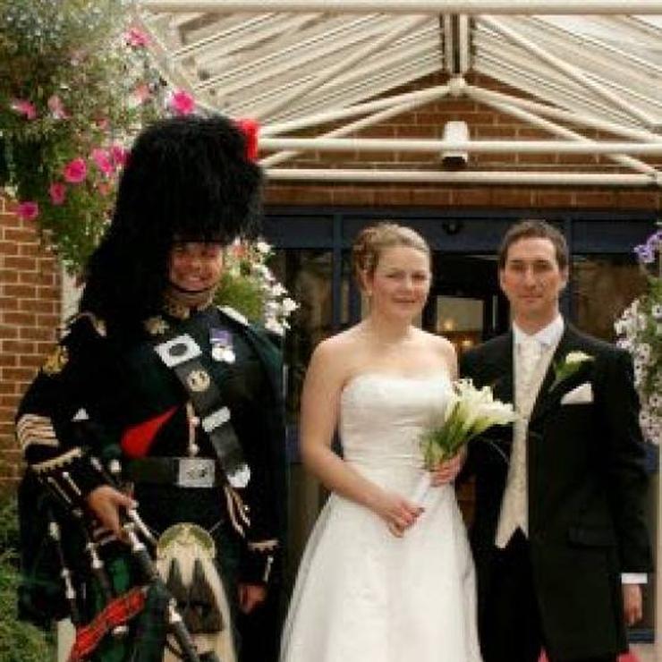 UNUSUAL MUSIC FOR WEDDINGS