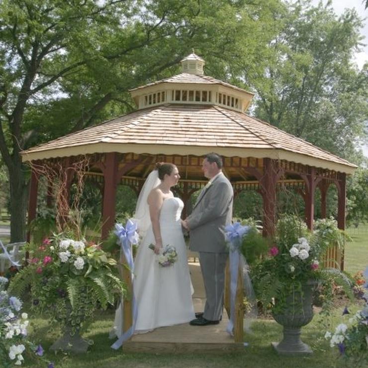 Gary & Kylee's Wedding