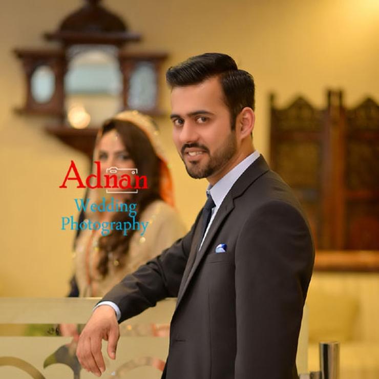 Azib wedding
