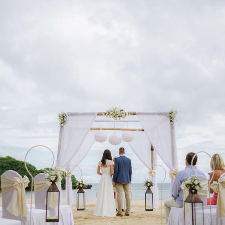 WEDDING OF ILZE AND MARTIN