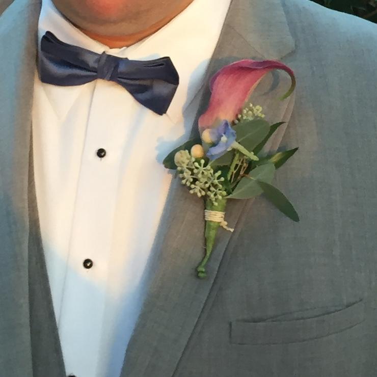 Pasco~McConnel Wedding Dec 5,2015