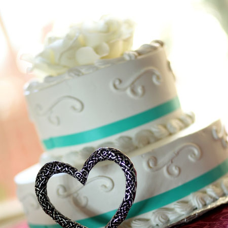 In-house Wedding Cakes