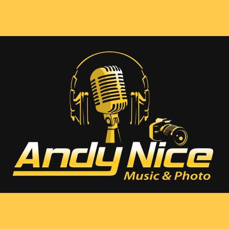 Andy Nice Music & Photo