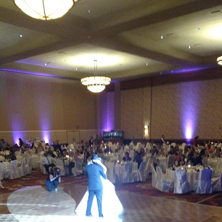 First Dance is unforgettable!