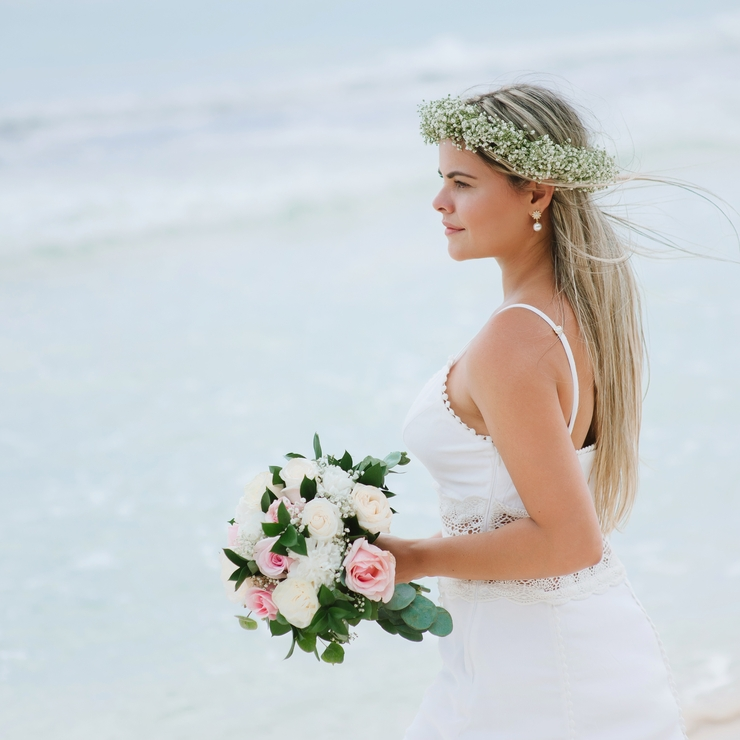 Travelservice Weddings