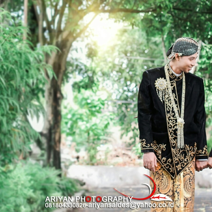 Wedding intan dan dedy