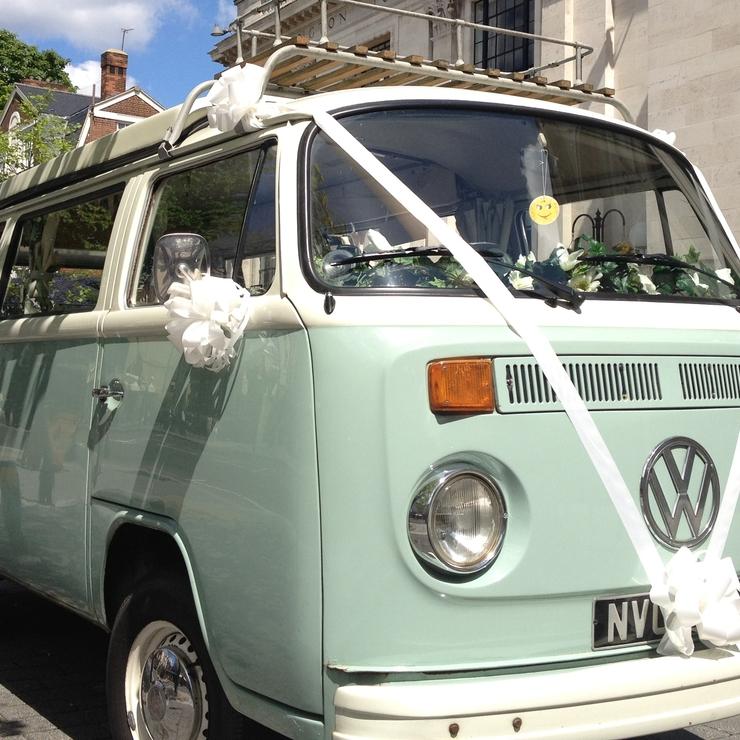 Belinda Bus