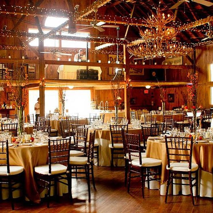 Leslie & Scott's Wedding 10.7.2012