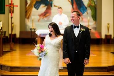 White curvy wedding dresses