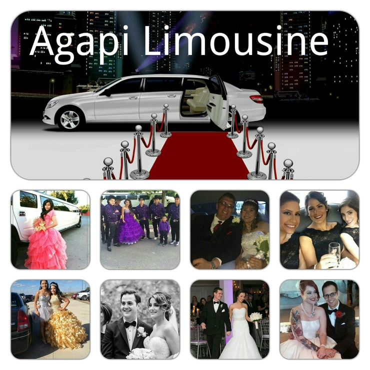 Agapi Limousine Events