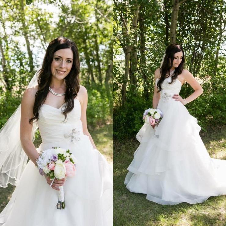 Ingram Wedding