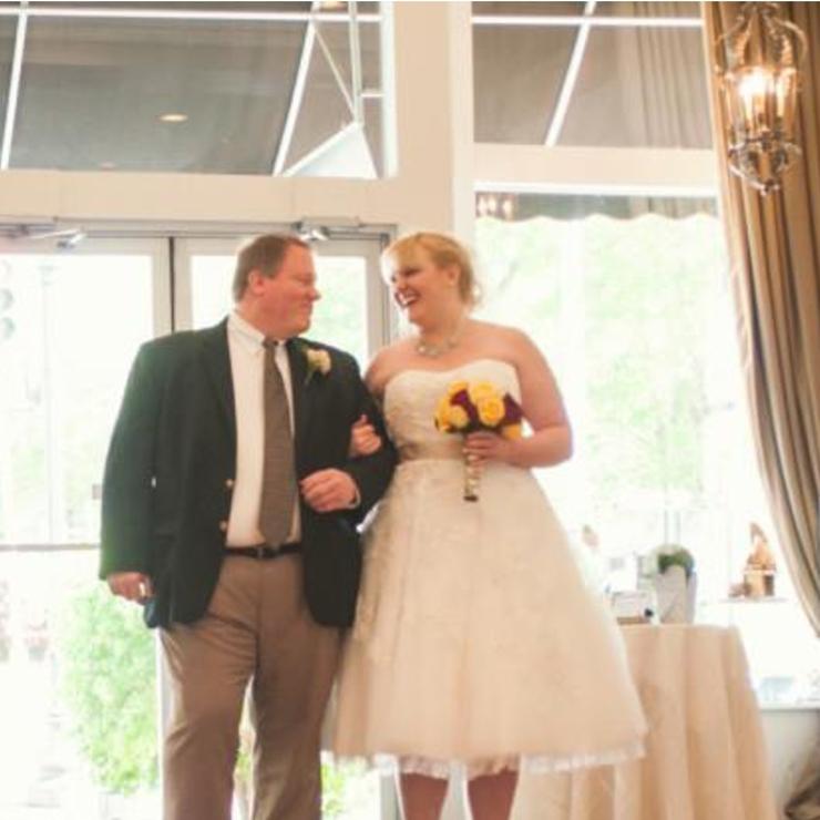 Chris & Ellie's Wedding
