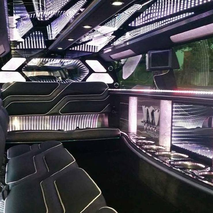 Galaxy Limousin inc.