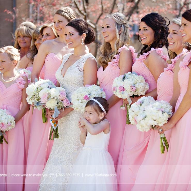 Kimberly's Wedding
