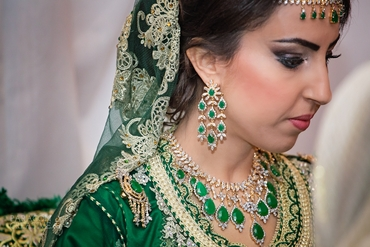 Ethnical green