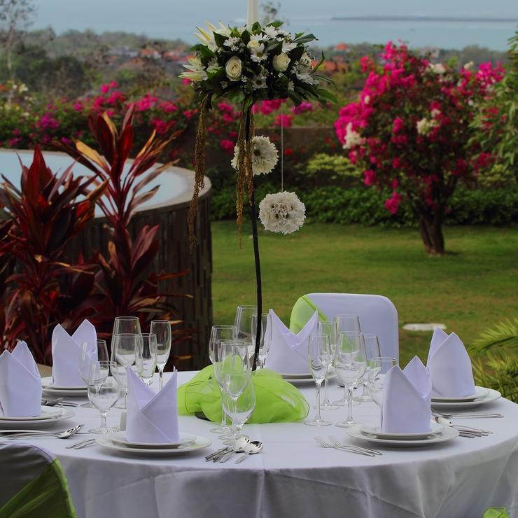 Casabonita Bali