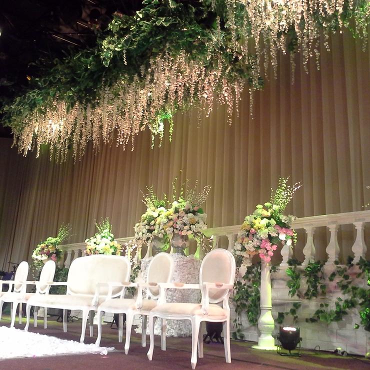Alvin & Christya's Wedding